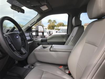 2019 F-550 Crew Cab DRW 4x2, Scelzi SEC Combo Body #KEG17896 - photo 29