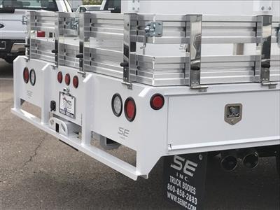 2019 F-550 Crew Cab DRW 4x2, Scelzi SEC Combo Body #KEG17896 - photo 7