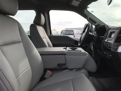 2019 F-550 Crew Cab DRW 4x2, Scelzi SEC Combo Body #KEG17896 - photo 17