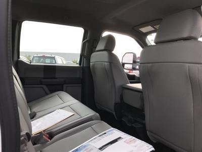 2019 F-550 Crew Cab DRW 4x2, Scelzi SEC Combo Body #KEG17896 - photo 18