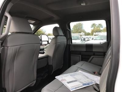 2019 F-550 Crew Cab DRW 4x2, Scelzi SEC Combo Body #KEG17896 - photo 26