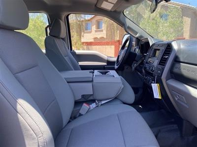 2019 Ford F-550 Crew Cab DRW 4x2, Milron Crane Body #KEG51003 - photo 8