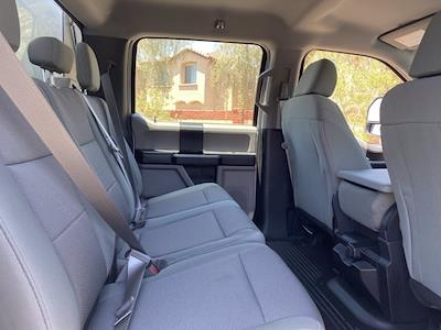 2019 Ford F-550 Crew Cab DRW 4x2, Milron Crane Body #KEG51003 - photo 9