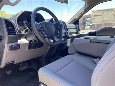 2019 Ford F-550 Crew Cab DRW 4x2, Milron Service Body #KEG51003 - photo 10