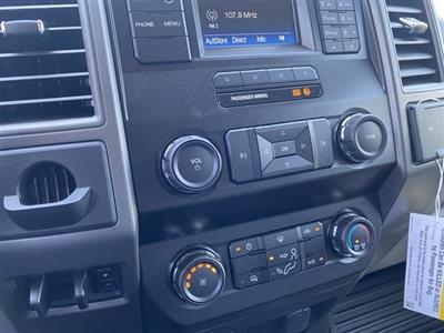 2019 Ford F-550 Crew Cab DRW 4x2, Milron Service Body #KEG51003 - photo 12