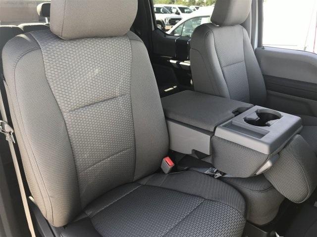 2019 F-550 Crew Cab DRW 4x4, Cab Chassis #KEG55281 - photo 7