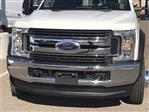 2019 Ford F-550 Crew Cab DRW 4x4, Cab Chassis #KEG55282 - photo 4