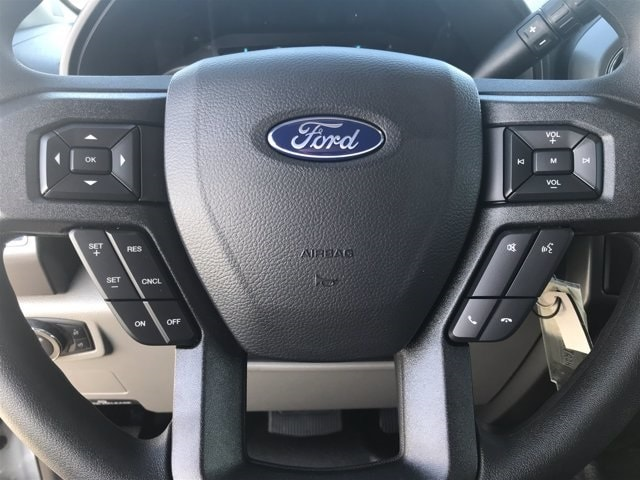 2019 Ford F-550 Crew Cab DRW 4x4, Cab Chassis #KEG55287 - photo 18