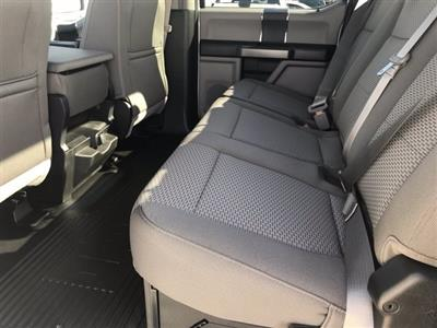 2019 Ford F-550 Crew Cab DRW 4x4, Cab Chassis #KEG55287 - photo 12
