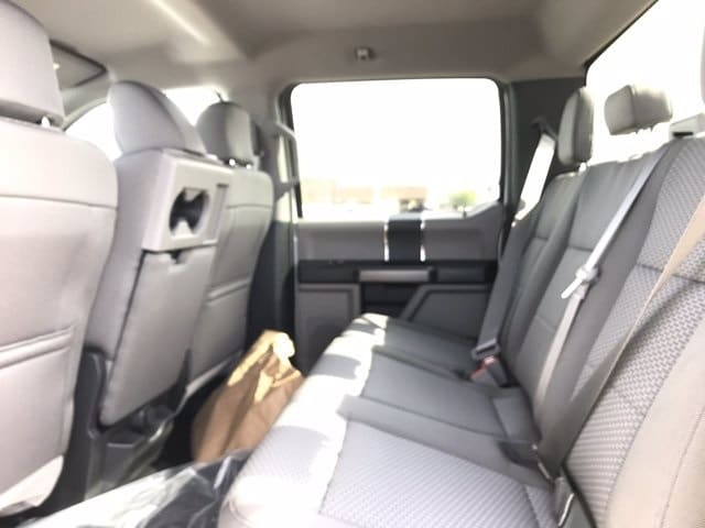 2019 Ford F-550 Crew Cab DRW 4x4, Cab Chassis #KEG55291 - photo 11