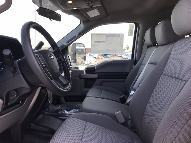 2019 Ford F-550 Crew Cab DRW 4x4, Cab Chassis #KEG55291 - photo 12