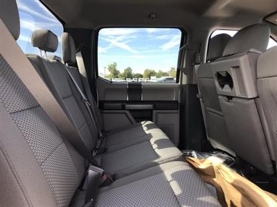 2019 Ford F-550 Crew Cab DRW 4x4, Cab Chassis #KEG55291 - photo 10