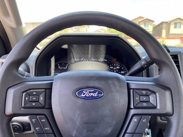 2019 Ford F-550 Regular Cab DRW 4x2, Scelzi SEC Combo Body #KEG78416 - photo 18