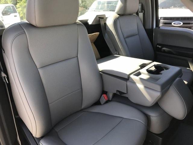 2019 F-550 Regular Cab DRW 4x2, Cab Chassis #KEG78416 - photo 7