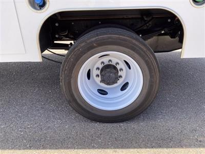2019 Ford F-550 Regular Cab DRW 4x2, Scelzi SEC Combo Body #KEG78416 - photo 6