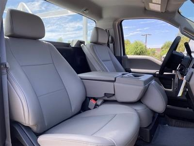 2019 Ford F-550 Regular Cab DRW 4x2, Scelzi SEC Combo Body #KEG78416 - photo 9
