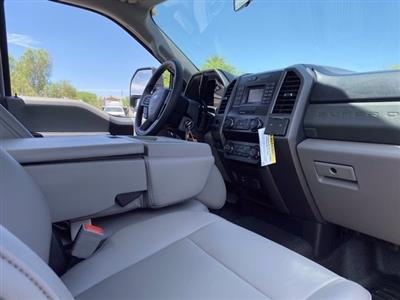 2019 Ford F-550 Regular Cab DRW 4x2, Scelzi SEC Combo Body #KEG78416 - photo 10