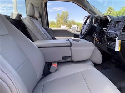 2019 Ford F-550 Regular Cab DRW 4x2, Scelzi SEC Combo Body #KEG78416 - photo 11