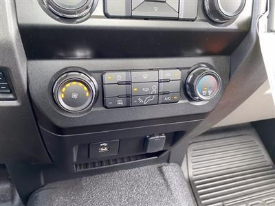 2019 Ford F-550 Regular Cab DRW 4x2, Scelzi SEC Combo Body #KEG78416 - photo 17