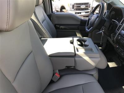 2019 F-550 Regular Cab DRW 4x2, Cab Chassis #KEG78416 - photo 8