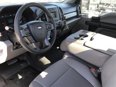 2019 F-550 Regular Cab DRW 4x2, Cab Chassis #KEG78416 - photo 10