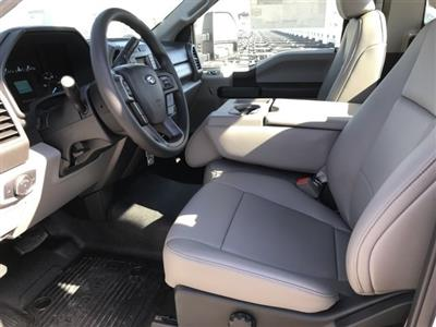 2019 F-550 Regular Cab DRW 4x2, Cab Chassis #KEG78416 - photo 11