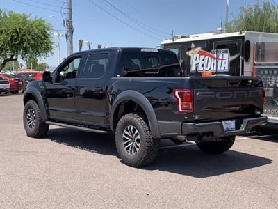 2019 F-150 SuperCrew Cab 4x4,  Pickup #KFA53032 - photo 3