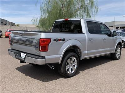 2019 F-150 SuperCrew Cab 4x4,  Pickup #KFB17883 - photo 2