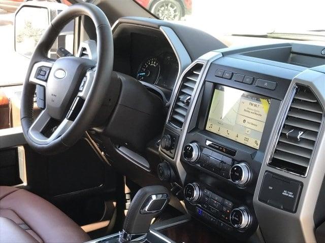 2019 F-150 SuperCrew Cab 4x4,  Pickup #KFB17889 - photo 6