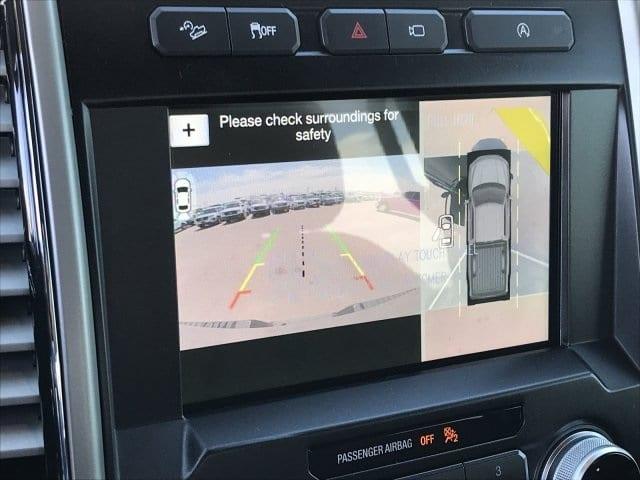 2019 F-150 SuperCrew Cab 4x4,  Pickup #KFB17889 - photo 10