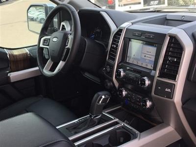2019 F-150 SuperCrew Cab 4x4,  Pickup #KFB29068 - photo 5