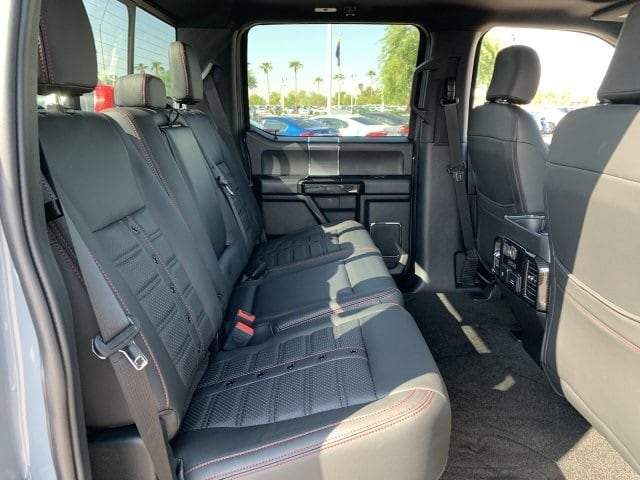2019 F-150 SuperCrew Cab 4x4, Shelby Pickup #KFB96220 - photo 8