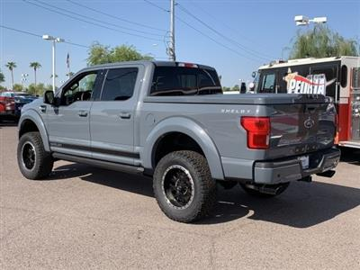 2019 F-150 SuperCrew Cab 4x4, Shelby Pickup #KFB96220 - photo 3