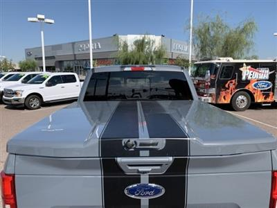2019 F-150 SuperCrew Cab 4x4, Shelby Pickup #KFB96220 - photo 4