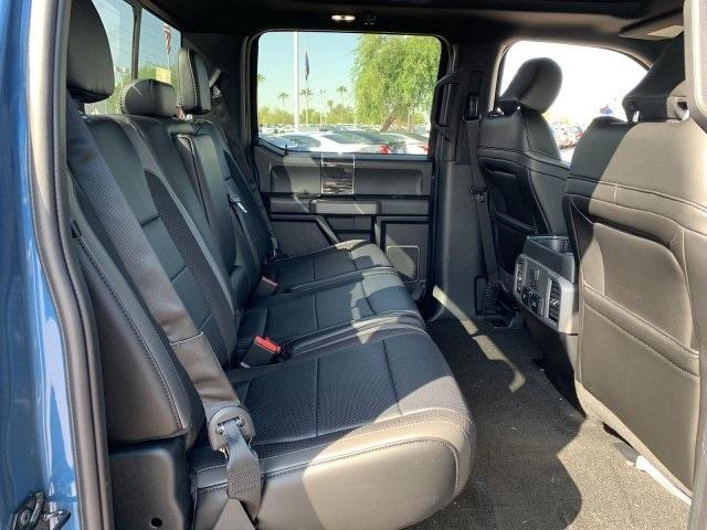 2019 F-150 SuperCrew Cab 4x4,  Pickup #KFC87648 - photo 7