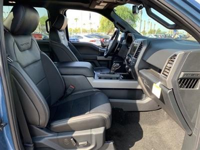 2019 F-150 SuperCrew Cab 4x4,  Pickup #KFC87648 - photo 5