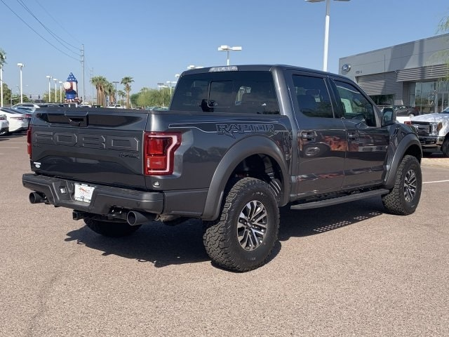 2019 F-150 SuperCrew Cab 4x4,  Pickup #KFC87651 - photo 2