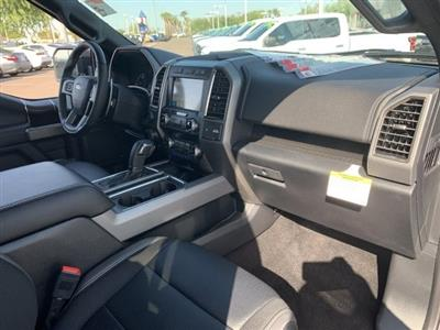 2019 F-150 SuperCrew Cab 4x4,  Pickup #KFC87651 - photo 6