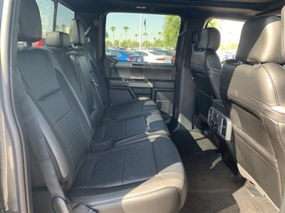2019 F-150 SuperCrew Cab 4x4,  Pickup #KFC87651 - photo 7