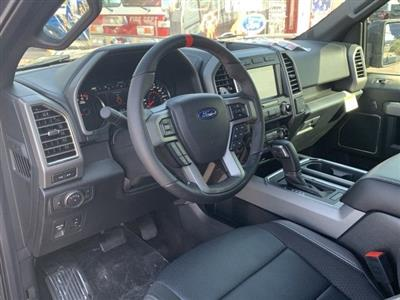 2019 F-150 SuperCrew Cab 4x4,  Pickup #KFC87651 - photo 8