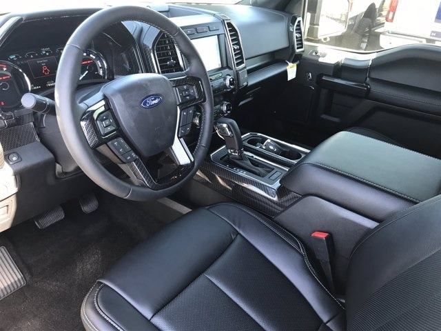 2019 Ford F-150 SuperCrew Cab 4x4, Tuscany Pickup #KFC89234 - photo 10