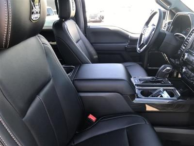 2019 F-150 SuperCrew Cab 4x4, Tuscany Pickup #KFC89234 - photo 6