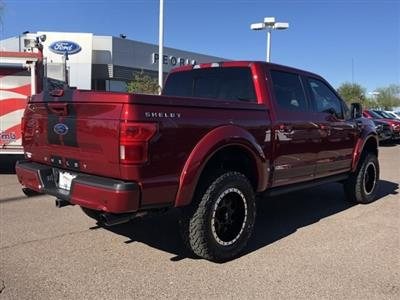 2019 F-150 SuperCrew Cab 4x4, Pickup #KFC89260 - photo 2
