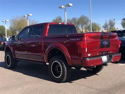 2019 F-150 SuperCrew Cab 4x4, Pickup #KFC89260 - photo 3