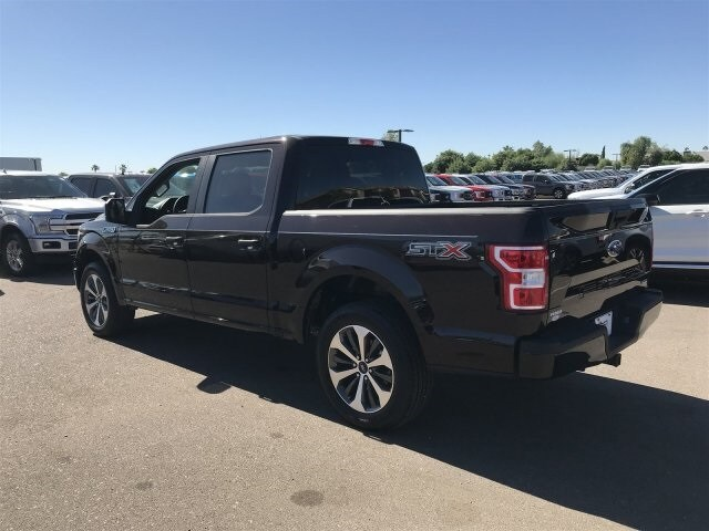 2019 F-150 SuperCrew Cab 4x2, Pickup #KFD54027 - photo 3