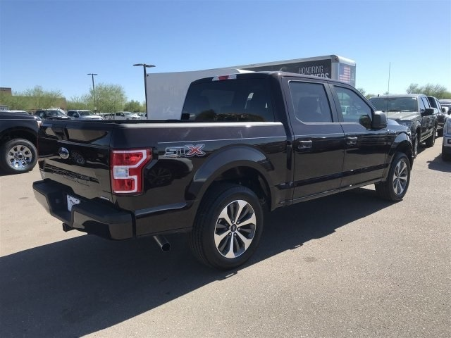 2019 F-150 SuperCrew Cab 4x2, Pickup #KFD54027 - photo 2