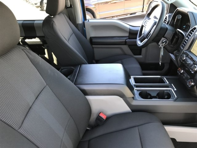 2019 F-150 SuperCrew Cab 4x2, Pickup #KFD54027 - photo 5