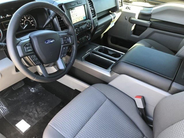 2019 F-150 SuperCrew Cab 4x4, Pickup #KFD54038 - photo 8