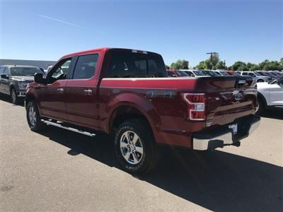 2019 F-150 SuperCrew Cab 4x4, Pickup #KFD54038 - photo 3