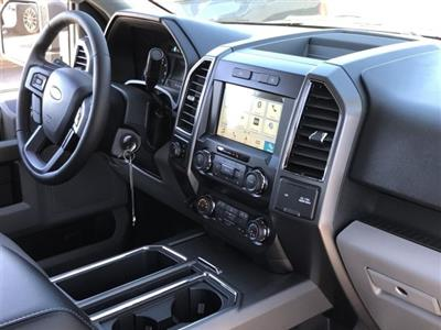 2019 F-150 SuperCrew Cab 4x4, Pickup #KFD54038 - photo 6